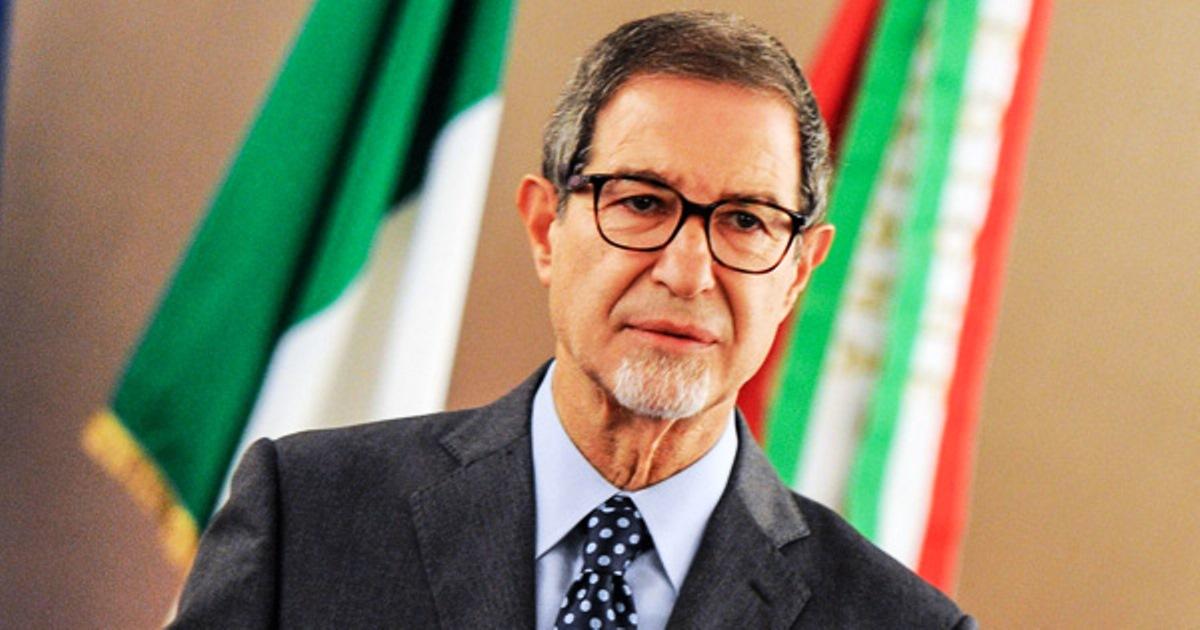 Nello Musumeci eletto presidente della Commissione intermediterranea d'Europa