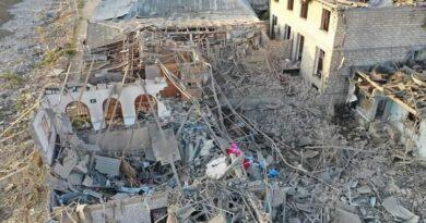 La guerra in Nagorno Karabakh riguarda anche noi