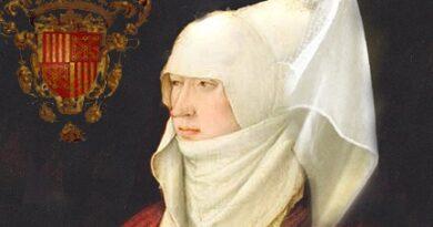 Il secondo matrimonio del re di Sicilia Martino il giovane con Bianca di Navarra