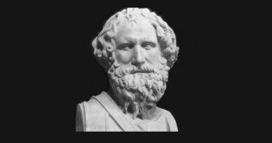 Archimede, grande ingegno siciliano