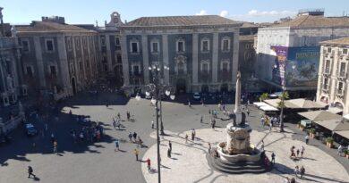 Storia di Catania nell'età moderna