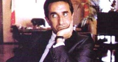 Nell'anniversario della morte di Rino Nicolosi
