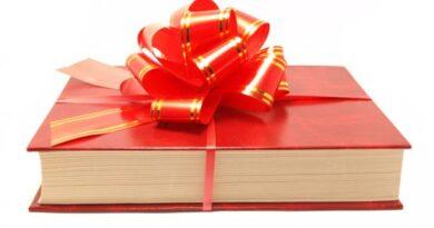 """Covid, Samonà: """"Per Natale regaliamo un libro"""""""