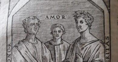 Il culto del dio Fidius: dal Quirinale al porto saraceno di Catania