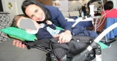 Aiutiamo il piccolo Luca – L'appello dei genitori (video)