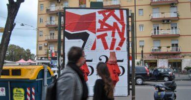 """25 Aprile: Aba Catania, campagna """"Progettare per resistere"""""""