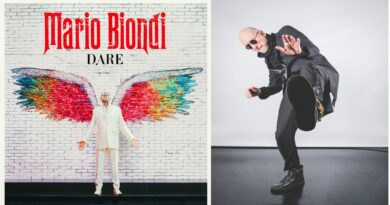 """""""Show Some Compassion"""", Mario Biondi canta per la baraccopoli di Messina"""
