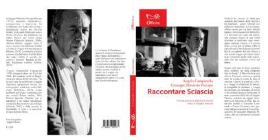 Un libro racconta l'esperienza intellettuale e umana di Leonardo Sciascia