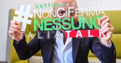 NonCiFermaNessuno, il tour motivazionale di Luca Abete sbarca in Sicilia