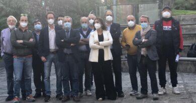 Assostampa Catania, prima riunione del gruppo di lavoro