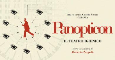 Panopticon, il teatro igienico al Castello Ursino