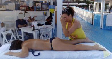 Il massaggio olistico: cos'è e a cosa serve