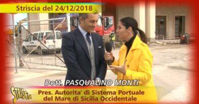 """""""Il miracolo del porto di Palermo"""". Se ne parla in piazzetta Bagnasco"""