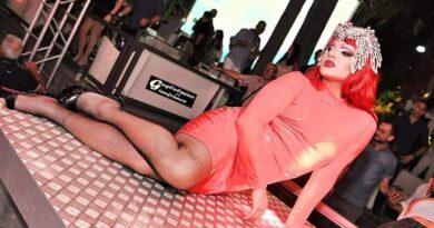 Sovranity, l'emozione di essere Drag queen