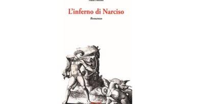 """""""L'inferno di Narciso"""" di e con Paola Pottino"""